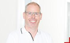 Dr. med. Jochen Heimbach, Zahnarzt